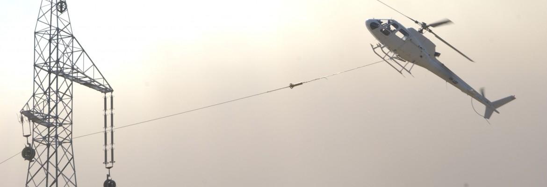 Stringing Lines - 331